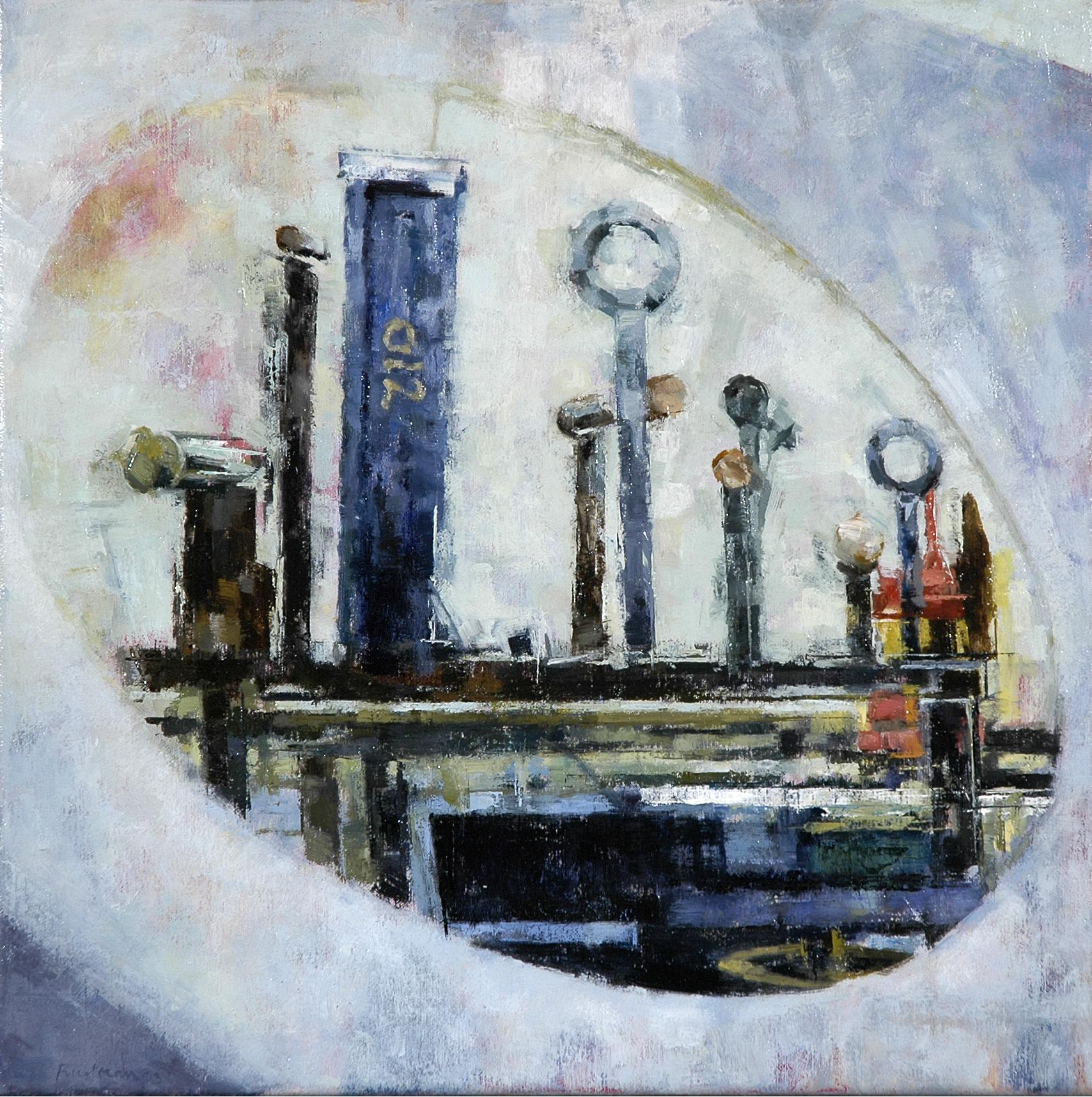 Retek - Jigs - 2003