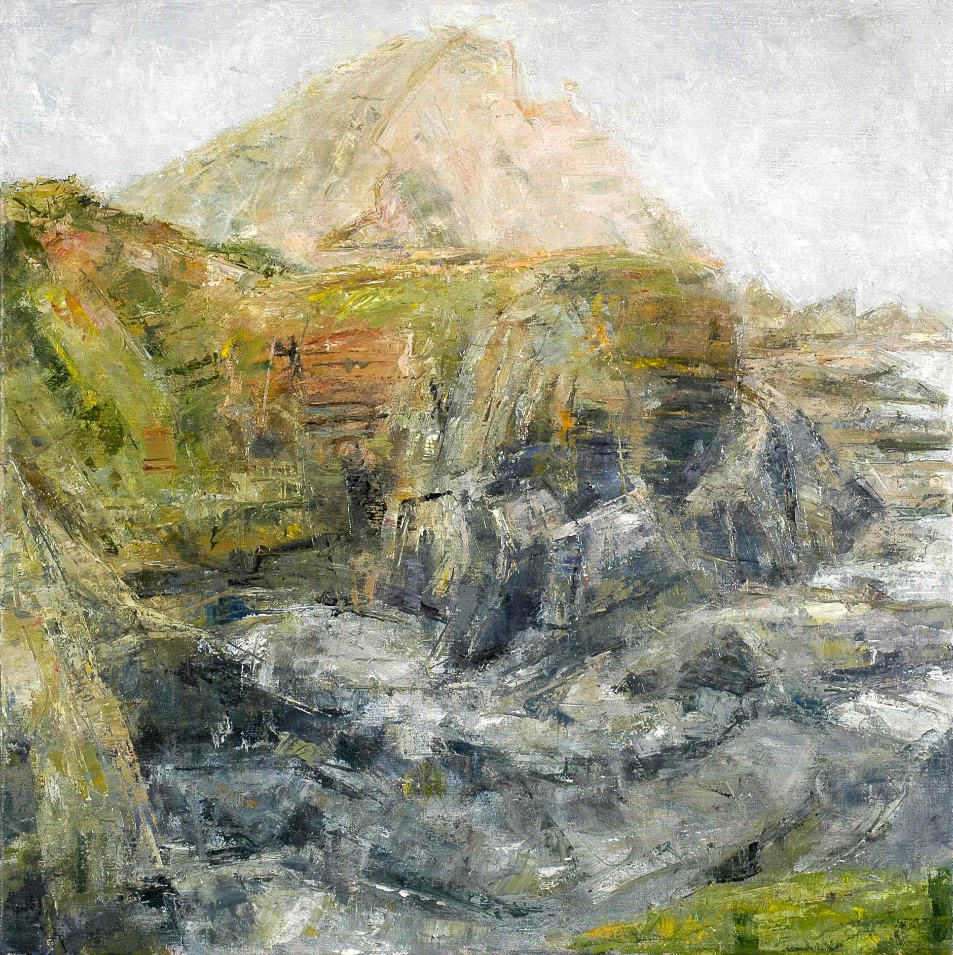 Cliffs - 2006
