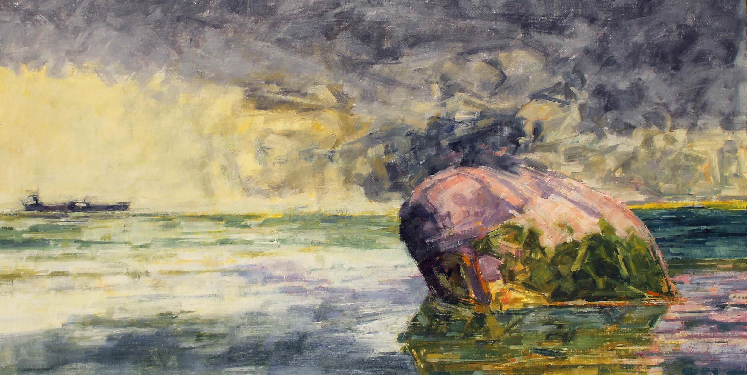 Rock - Cap-à-l'Aigle