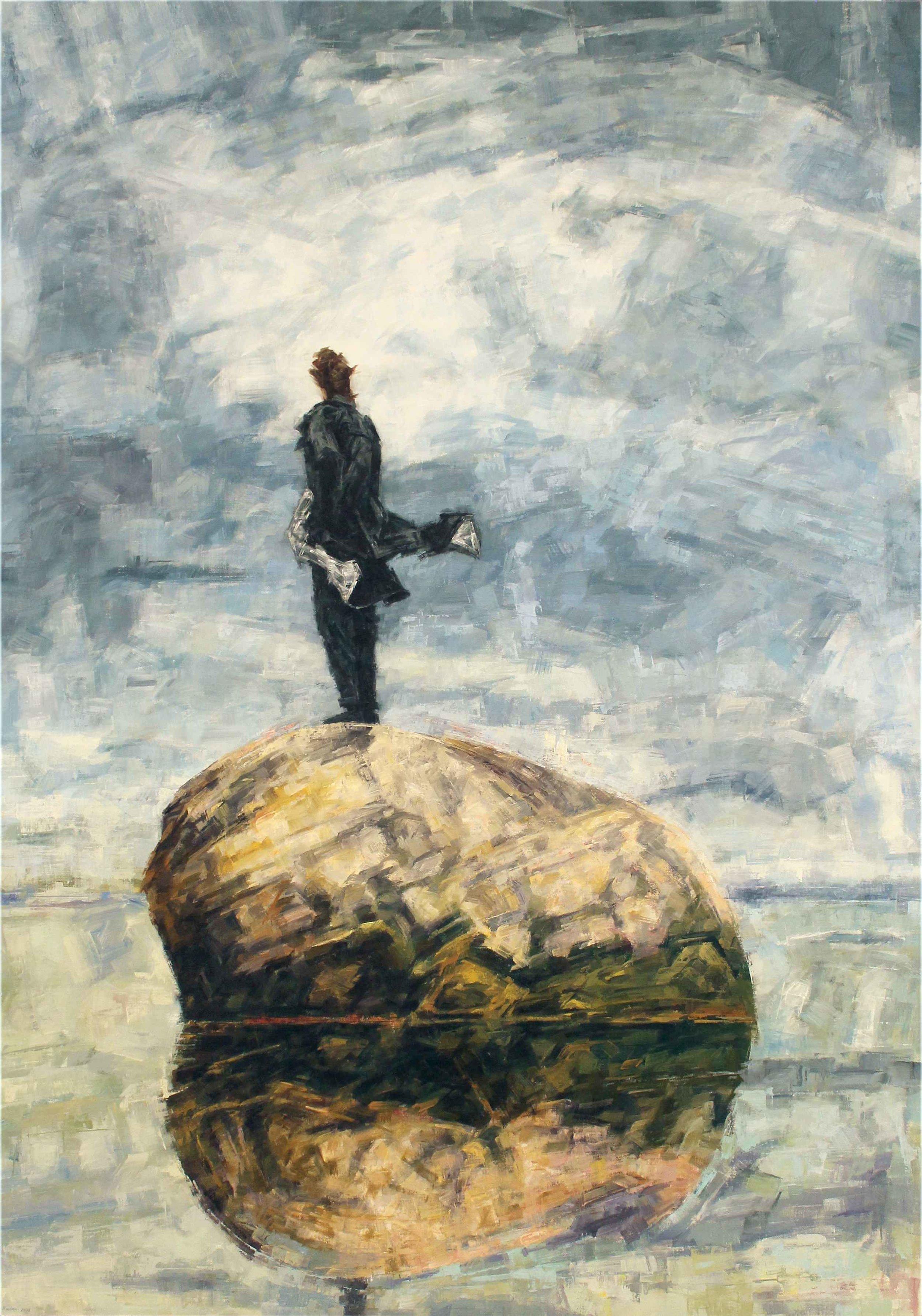 Francis - Cap-à-l'Aigle