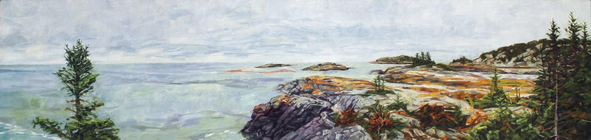 Northern Landscape I-Ragueneau