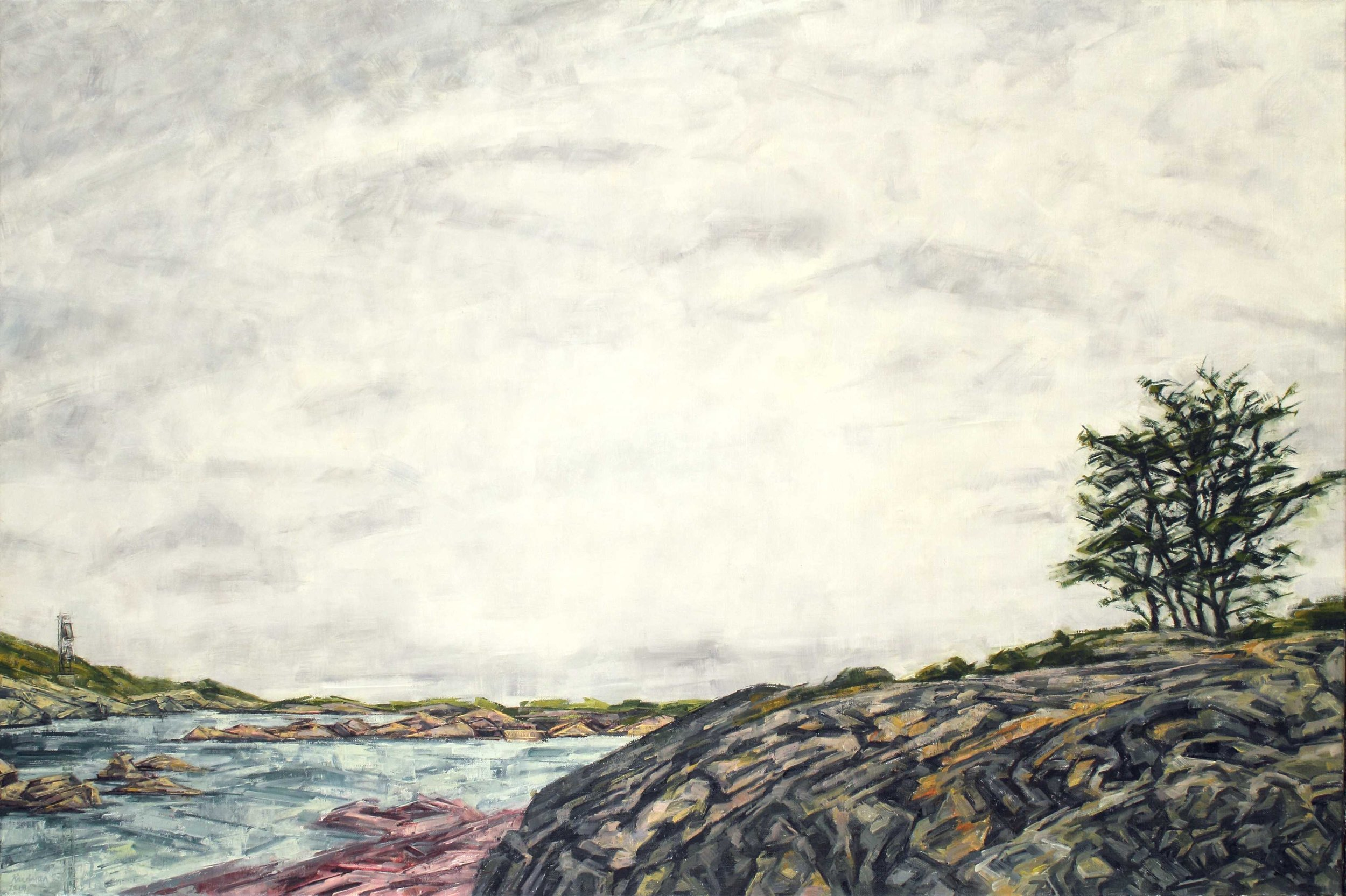 Northern Landscape IV