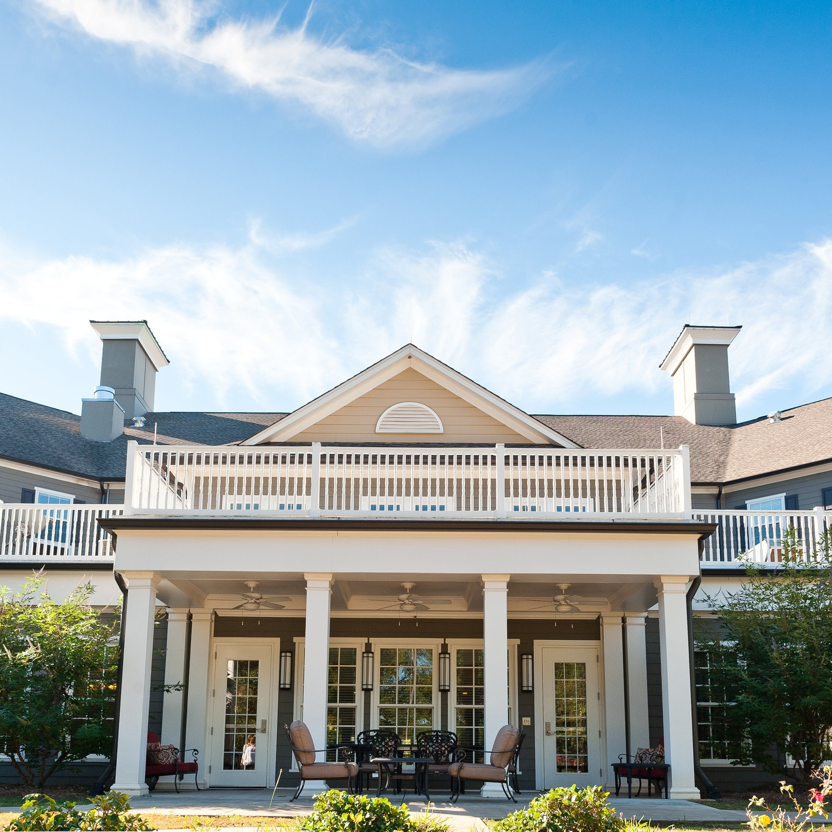 Canterfield Forsyth Assisted Living