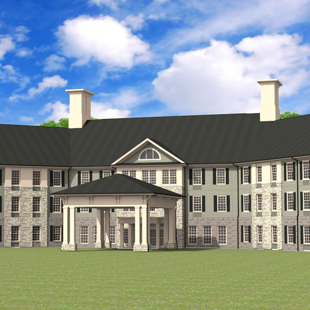 Canterfield Nashville Assisted Living