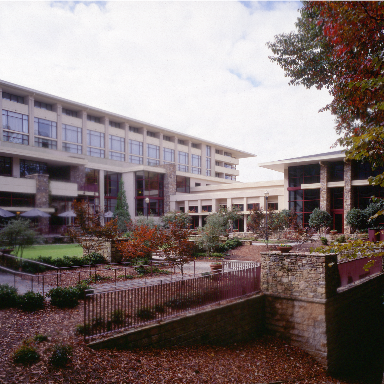 Emory Hotel and Conference Center