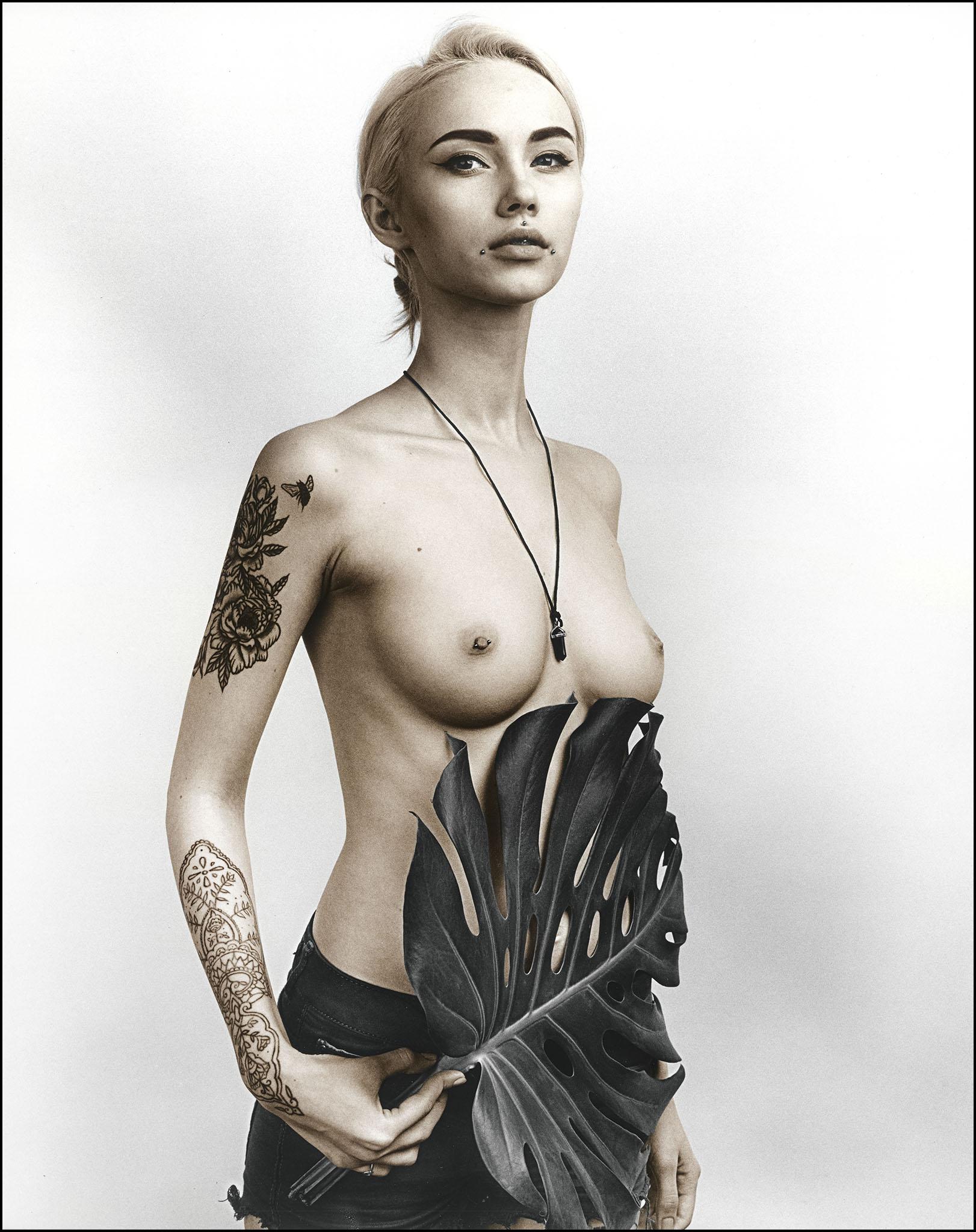Larina M. - 2015
