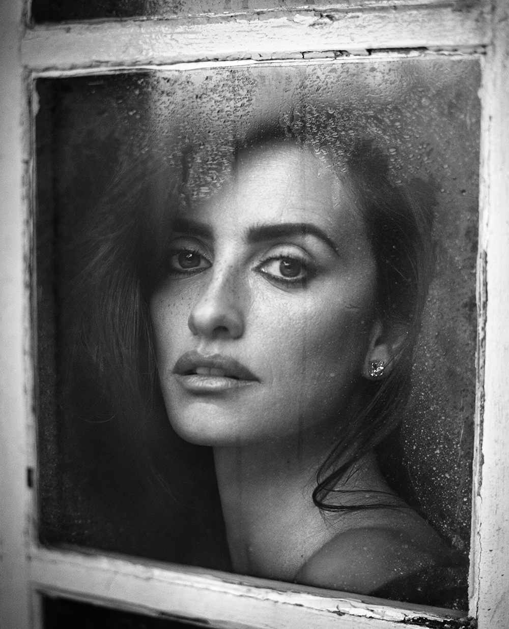 Penelope Cruz - Madrid , 2016