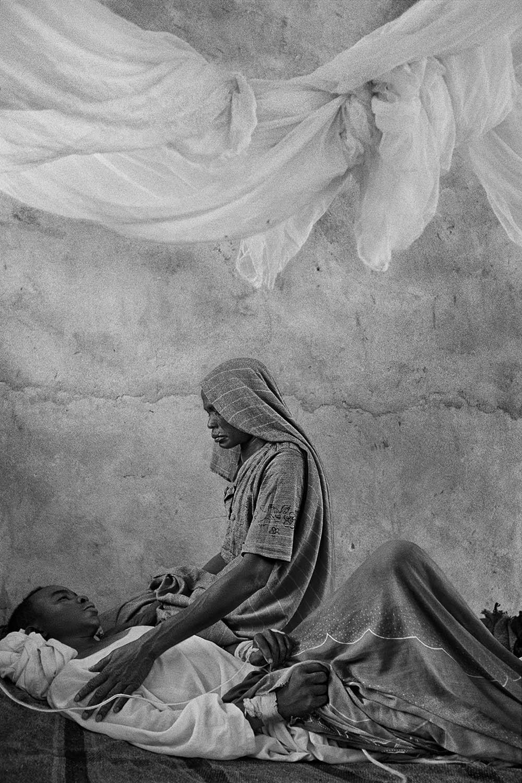 James Nachtwey - Darfur - Sudan, 2004