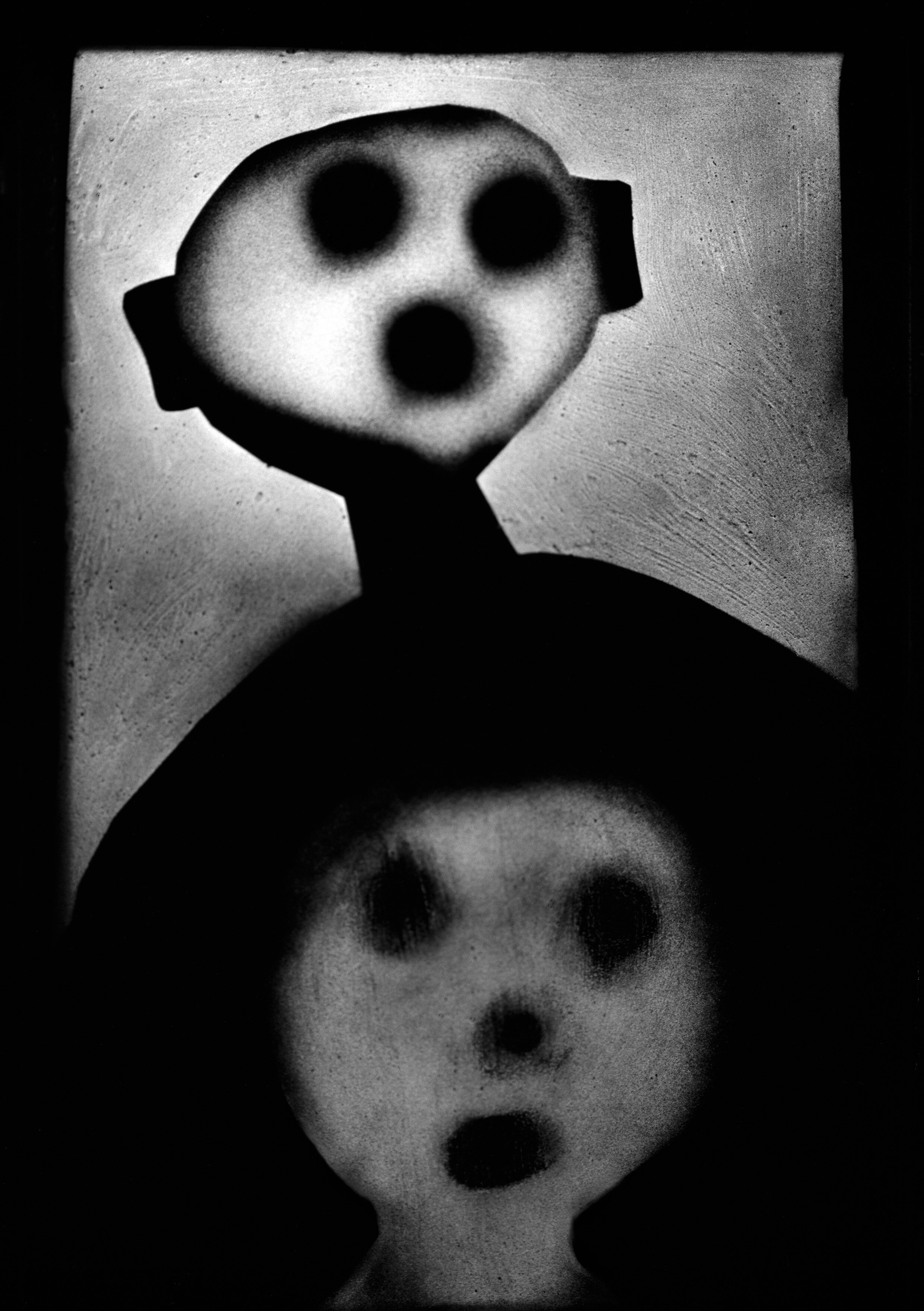 ROGER BALLEN  The Back of the Mind 2012  Archival Pigment Print 81 x 112 cm - Limited edition of 6.   INQUIRE