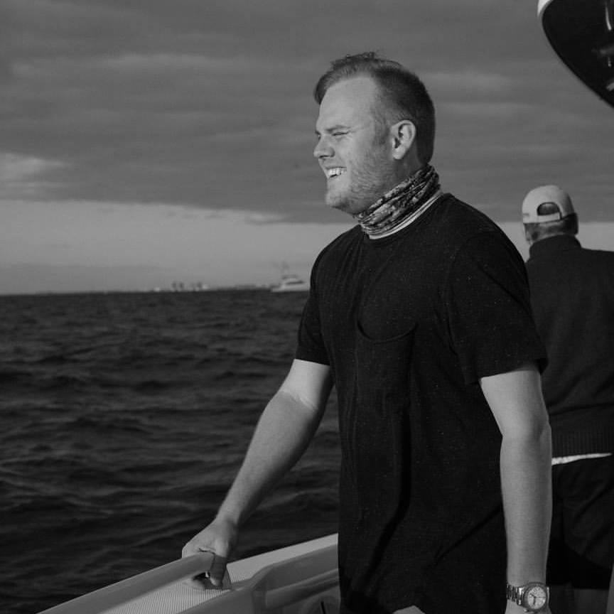 Joacim Borg  CEO & Co-owner / Filmmaker / Sound Engineer / Production Manager