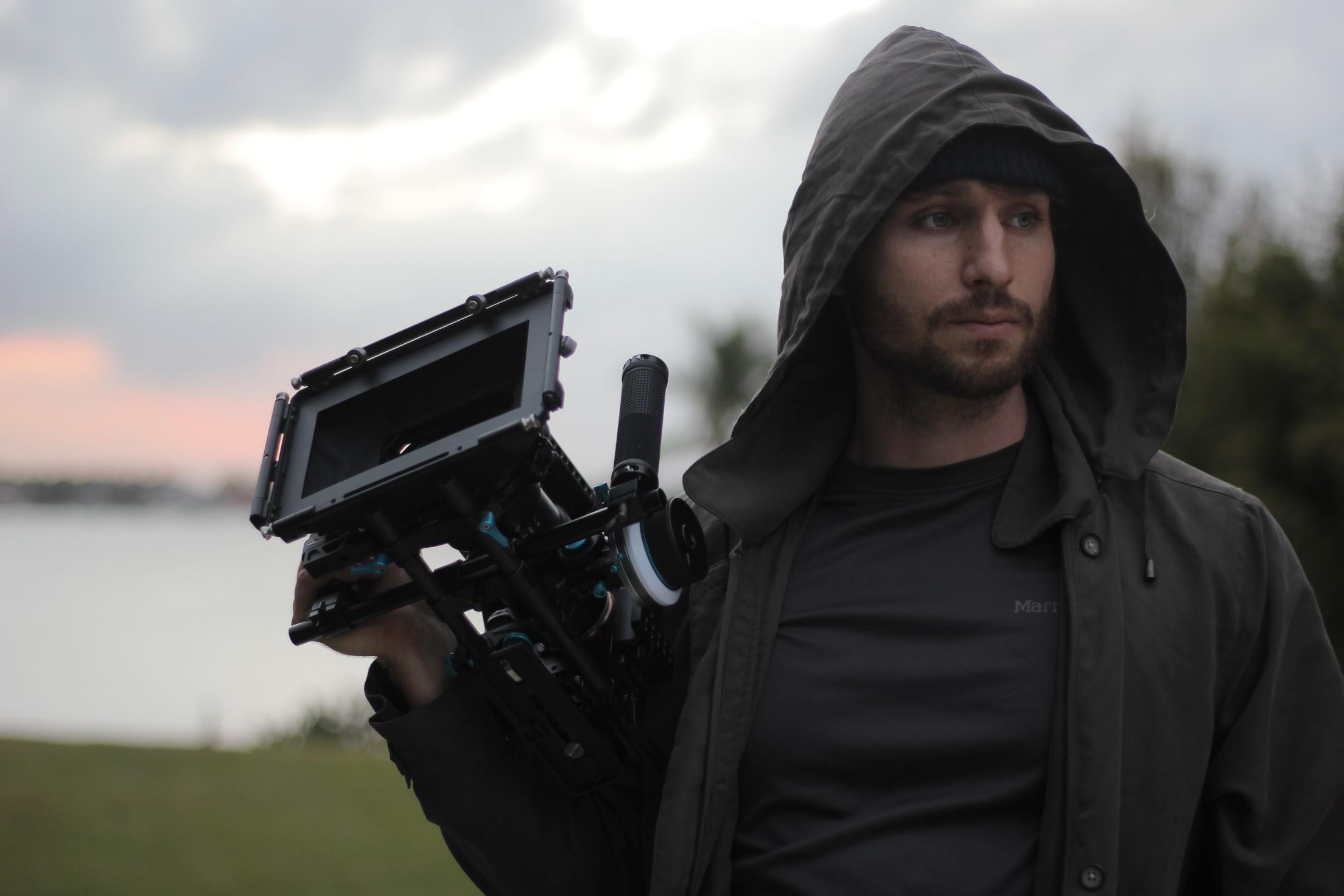 Artur Cary  DP / Filmmaker / Script Writer/ Lighting Specialist