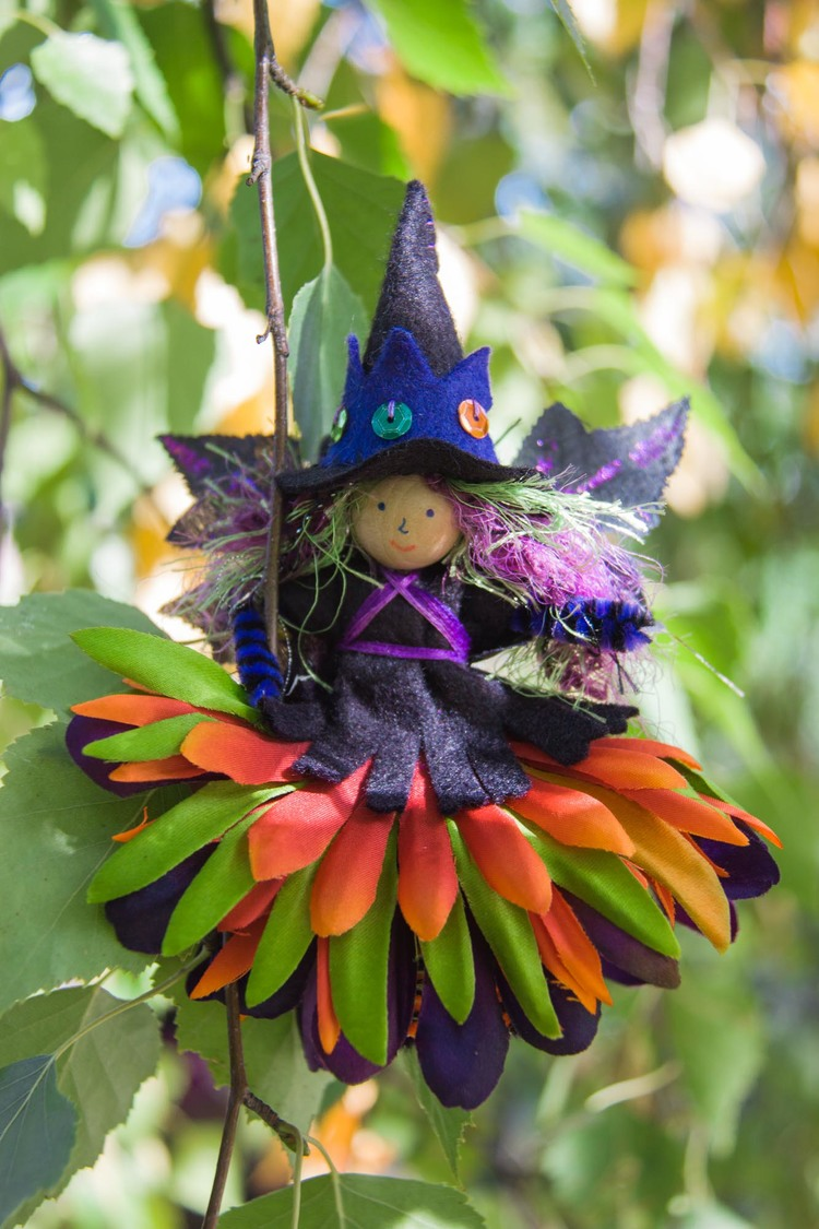 Fairy Witch by Lenka