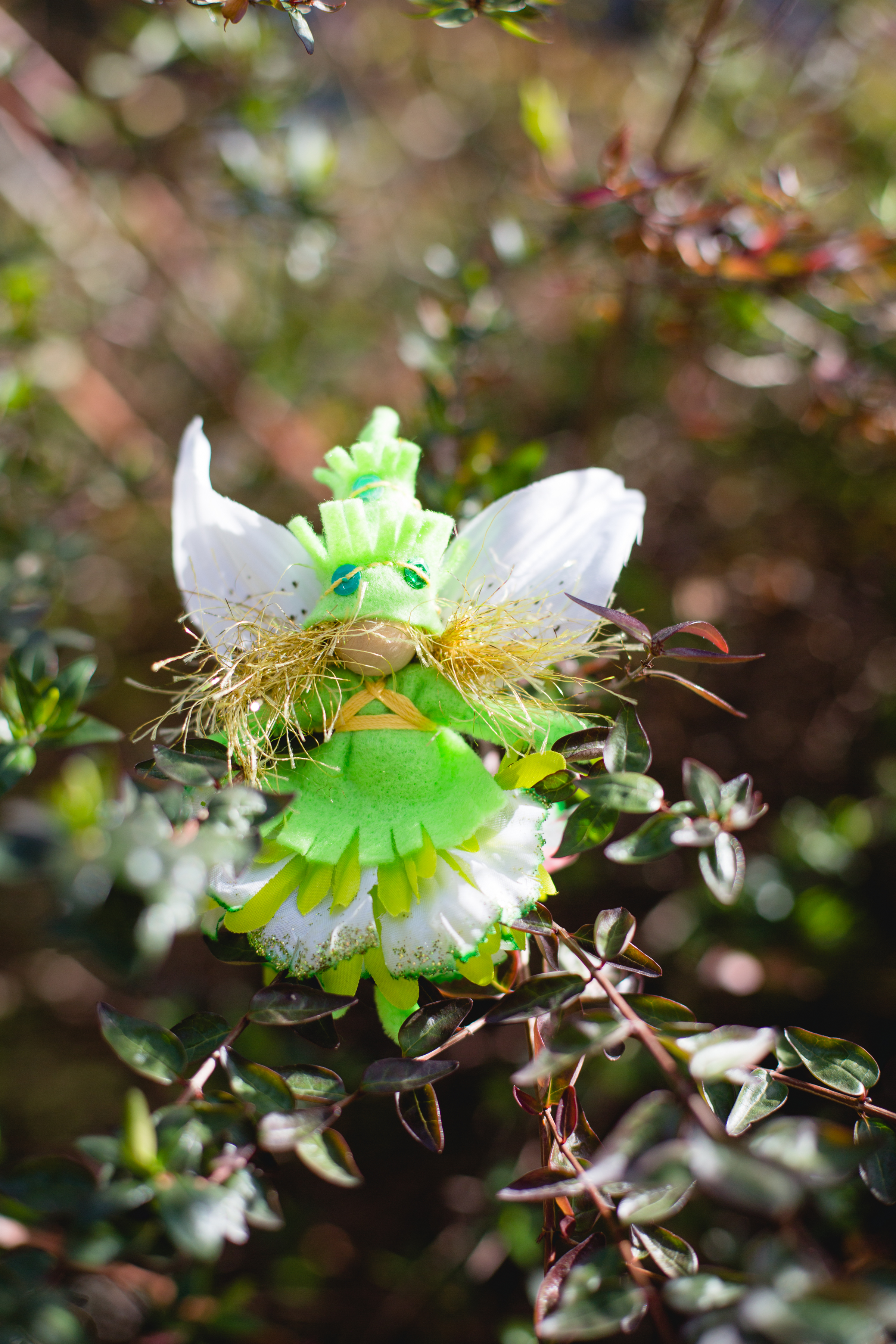 Forest Fairy Crafts | Made by Lenka Vodicka-Paredes