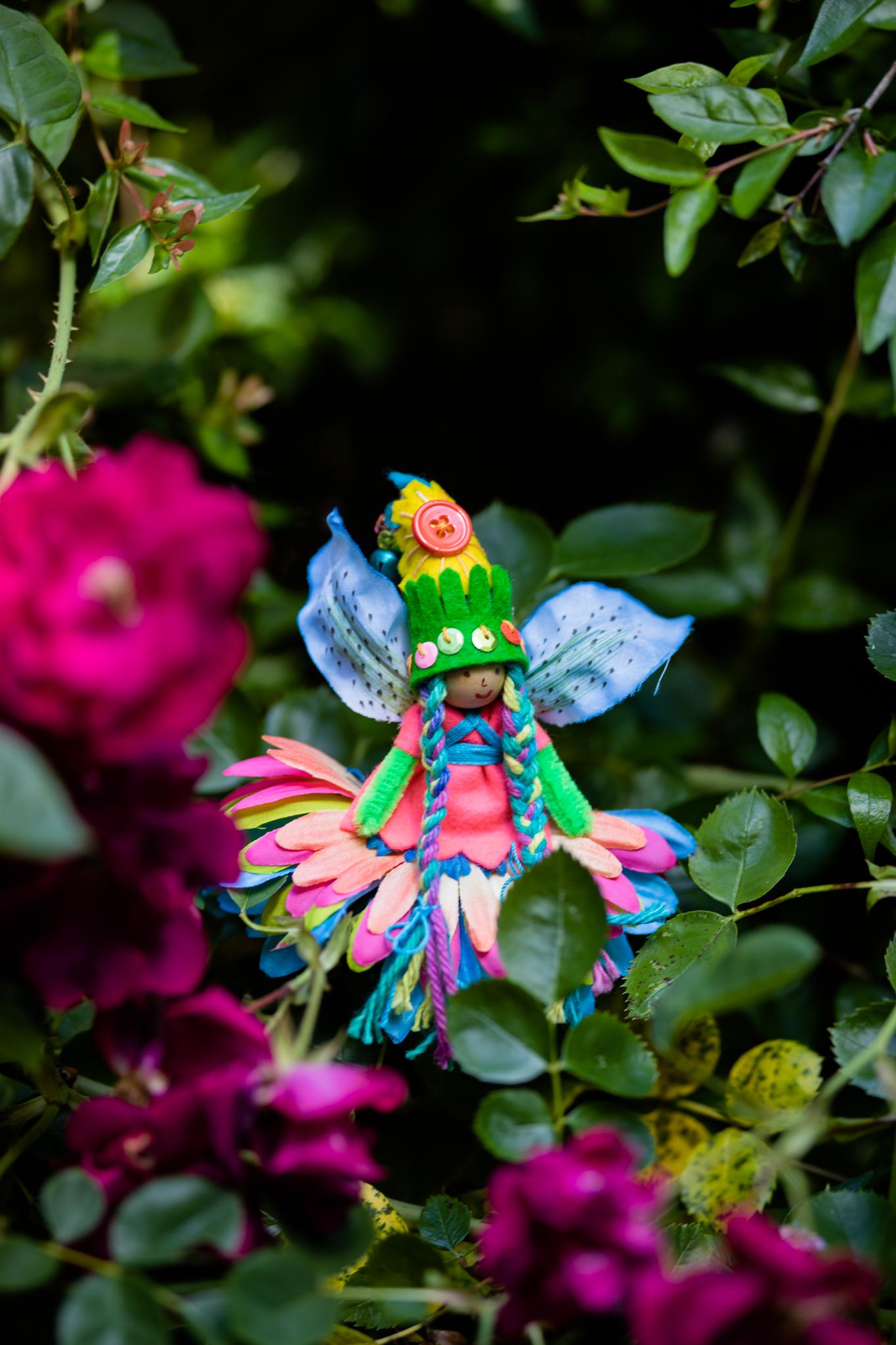 Gnome Garden: Summer Party Blog Tour