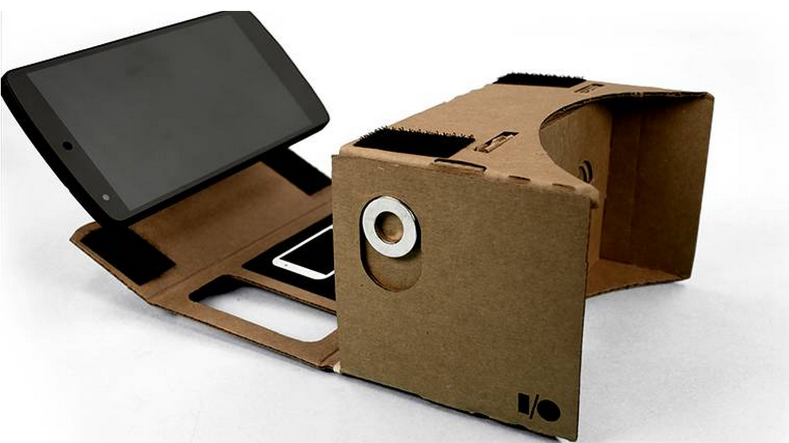 http://www.theverge.com/  Google Carboard