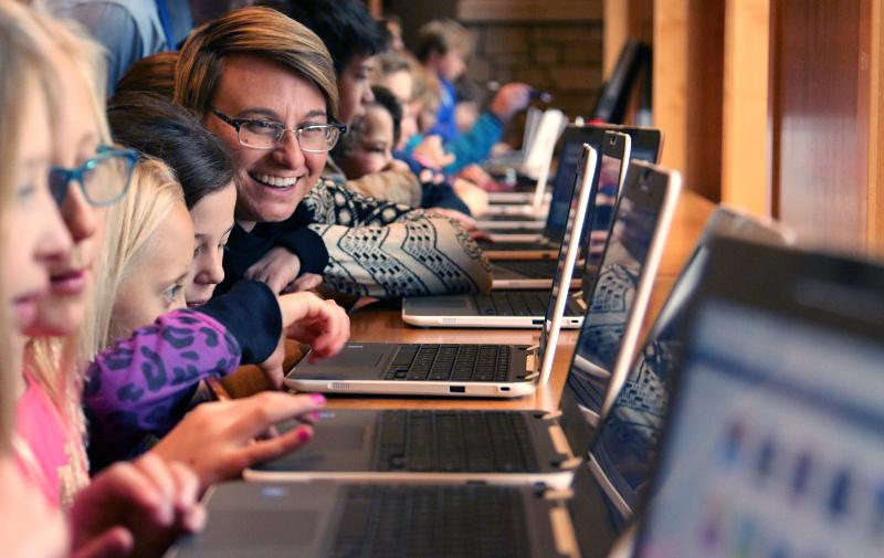 CodeHS: Computer Science Education Platform
