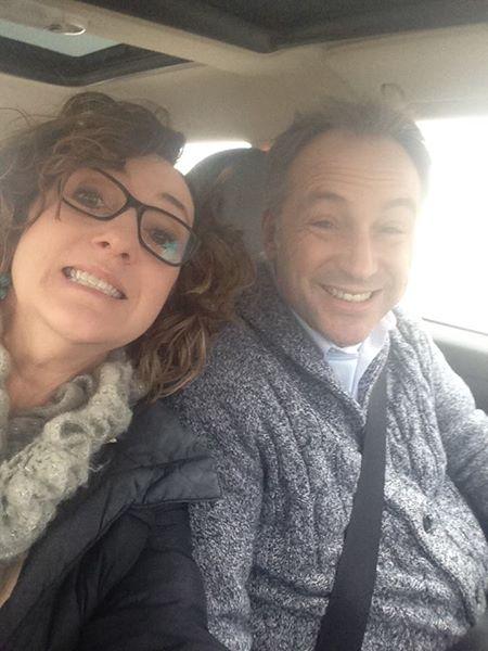 peter and kelli in car iowa city.jpg