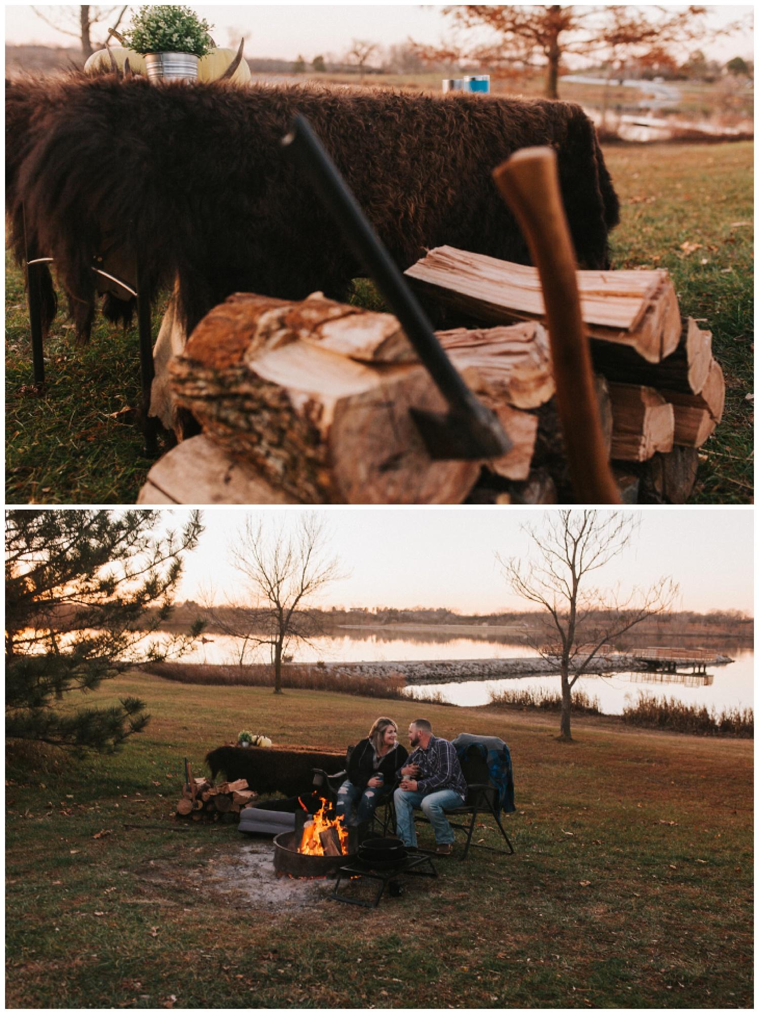 cozy_campfire_campsite_engagement_anniversary_session_nebraska_photographer_haley_chicoine_adventureous_wedding_0022.jpg