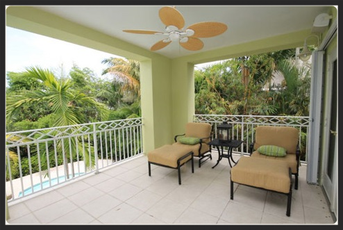 Luxury Vacation Rentals in the Florida Keys