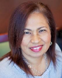 Ellie Jimenez-Vasquez   Regional Director of Training and Professional Development