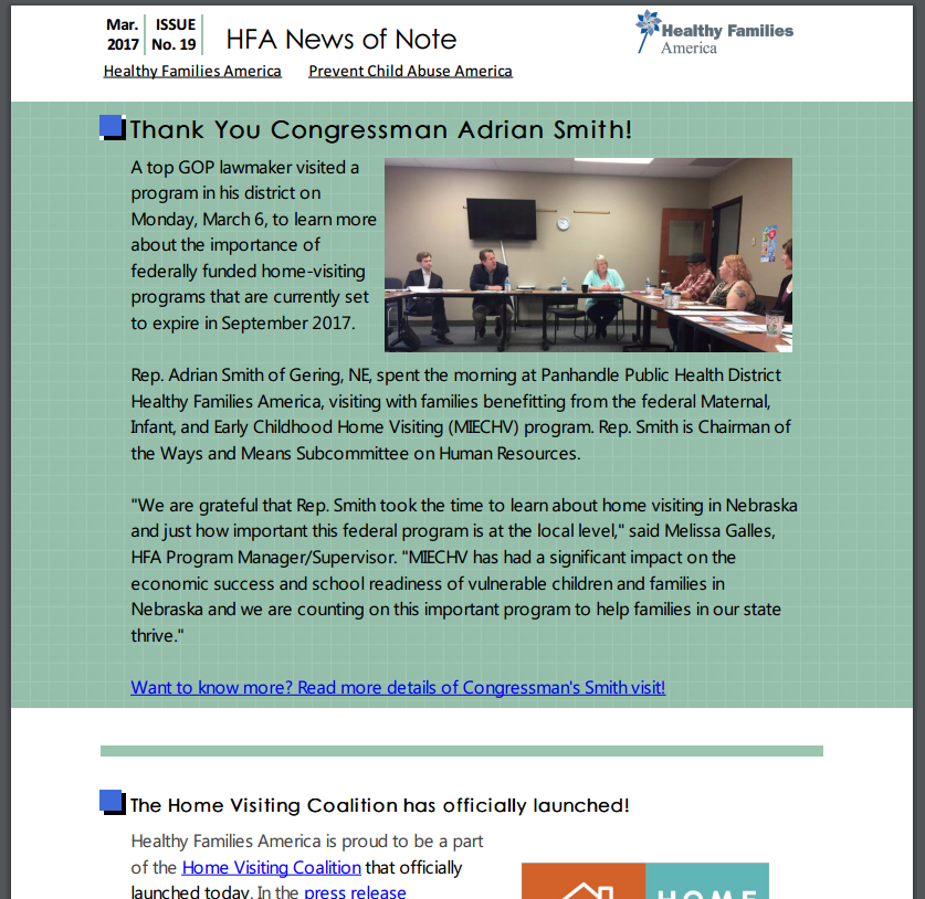 Click to Download Latest Edition of News of Note