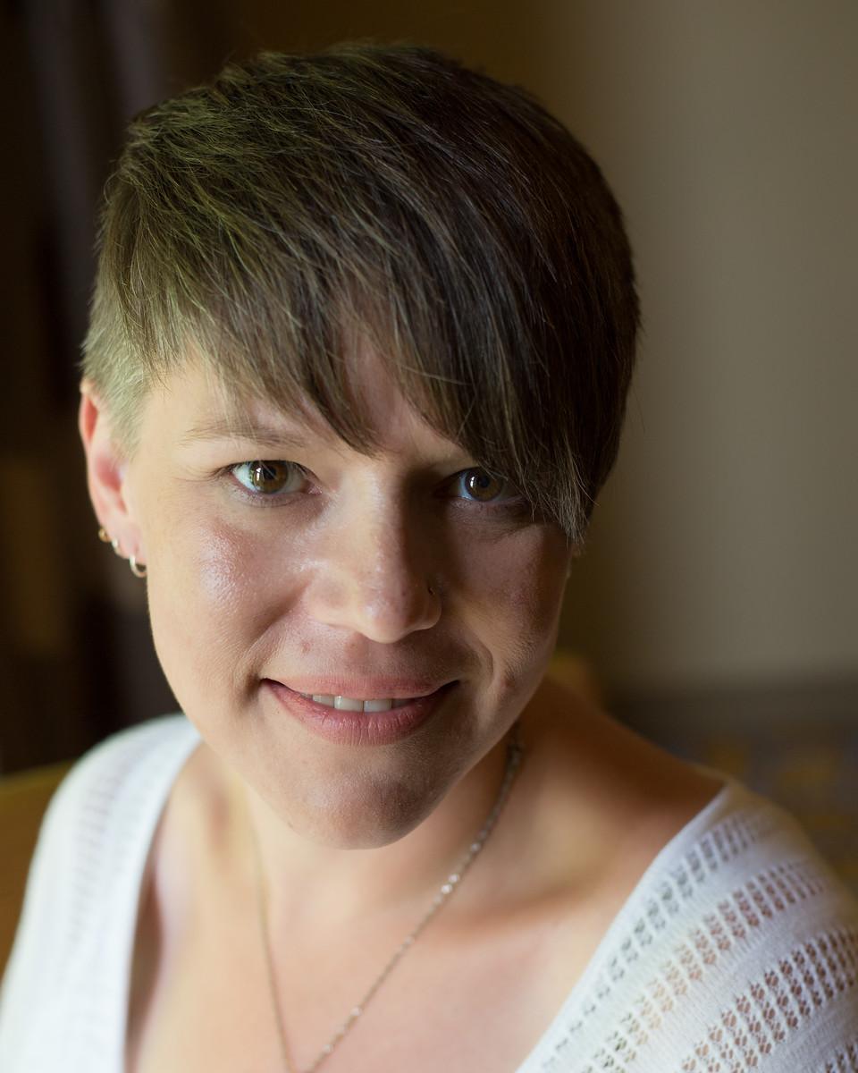 Jennifer Baxter   Data and Site Development Specialist