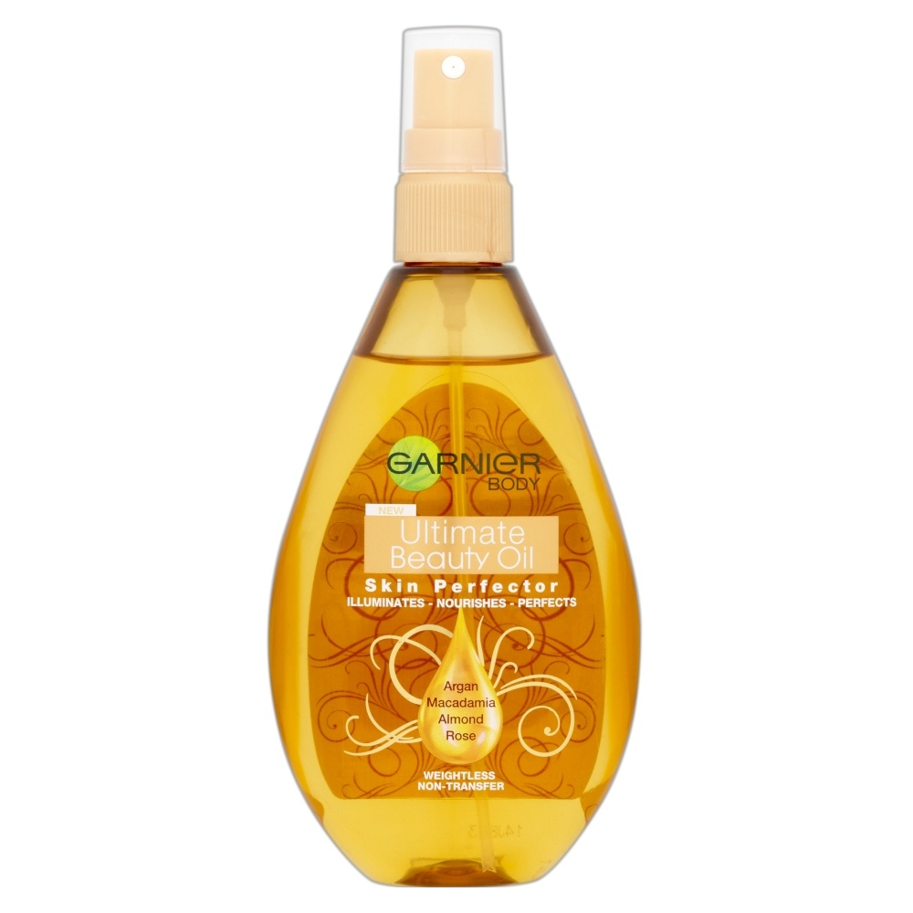 Garnier Beauty Oil, £5.25