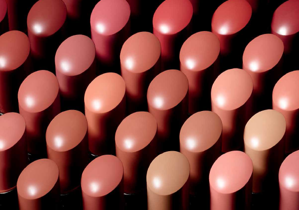 bareMinerals Radiant Lipcolor from the Gen Nudes collection