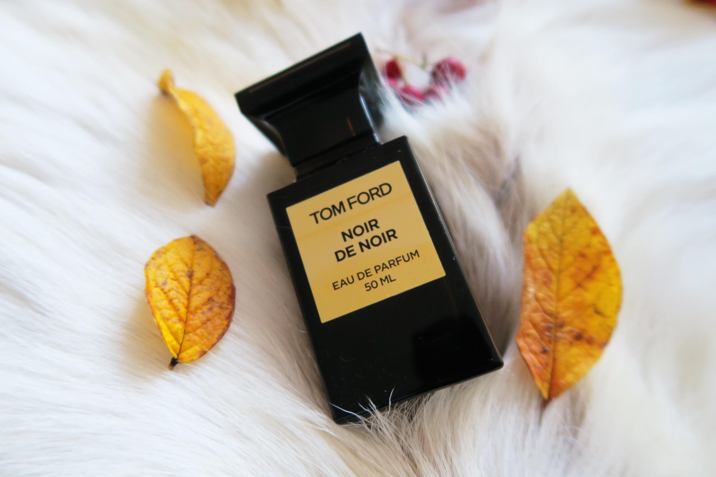 Noir De Noir by Tom Ford, £158 for 50ml.