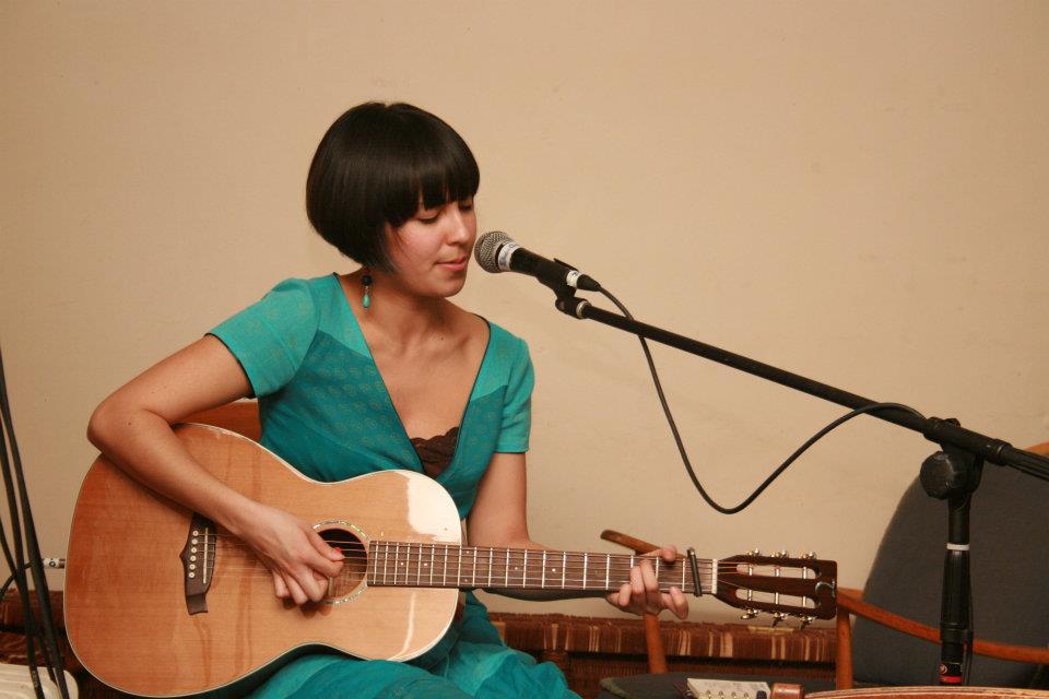 Tchai Ovna