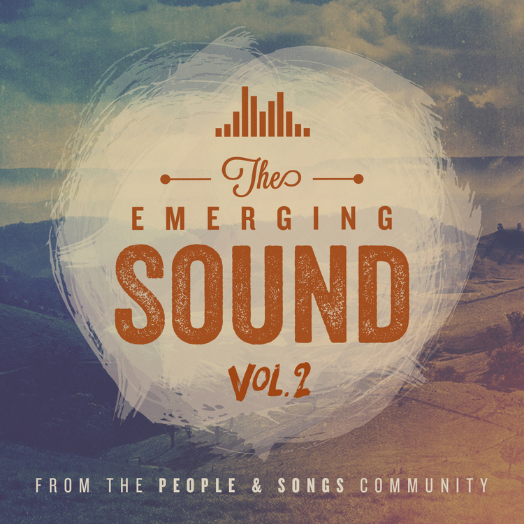 """The Emerging Sound  """"Be My One Desire"""""""