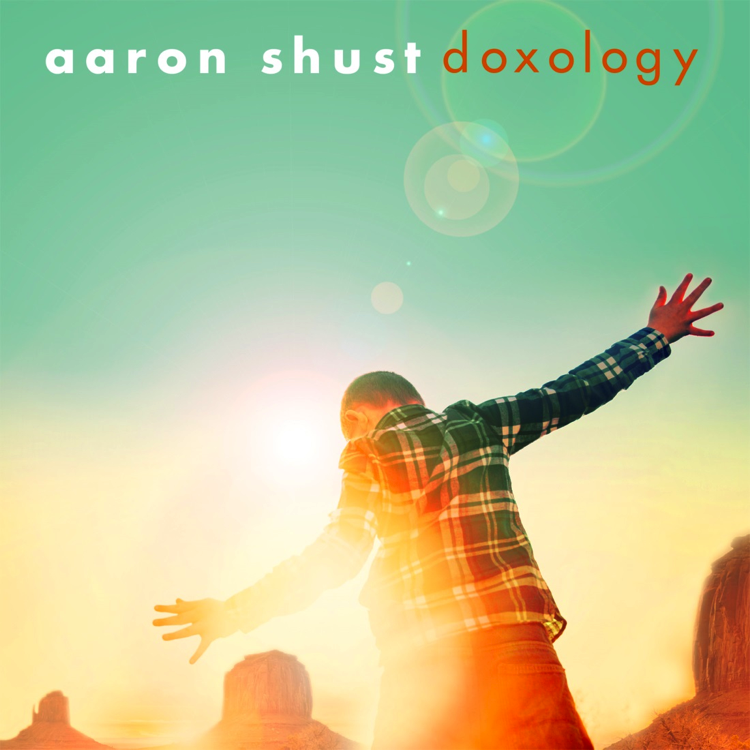 "Aaron Shust  ""Triumphant Conqueror"""