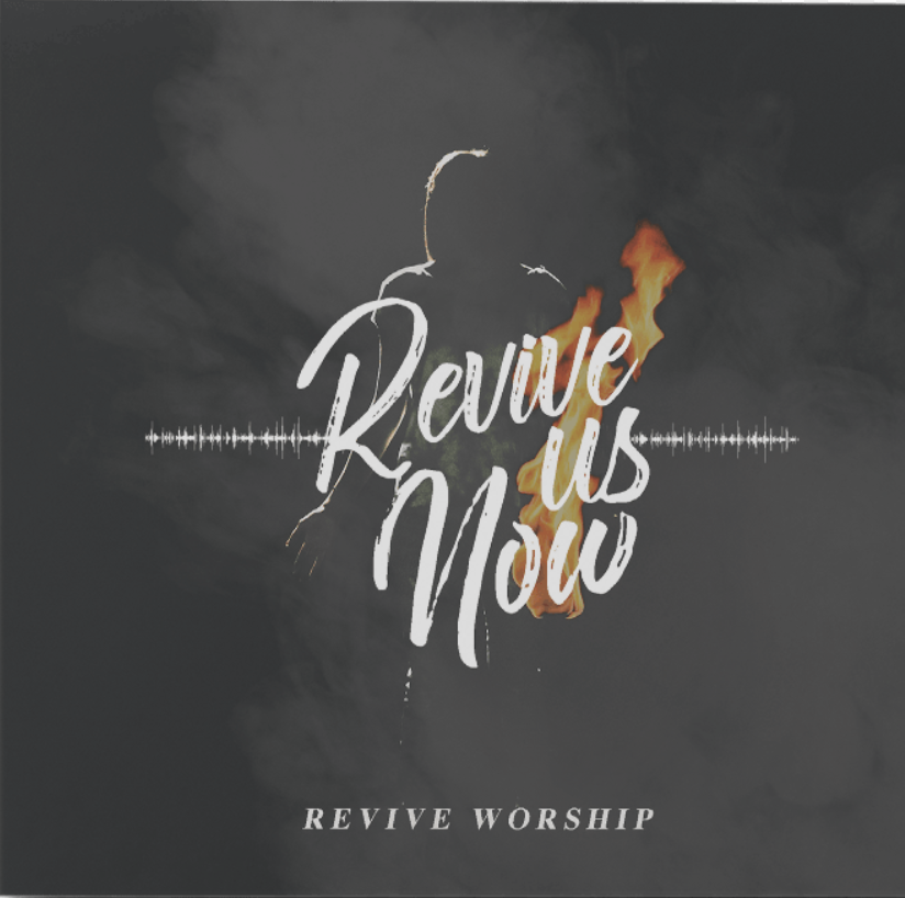 """Revive Church Worship  """"Revive Us Now"""" """"Endlessly"""""""