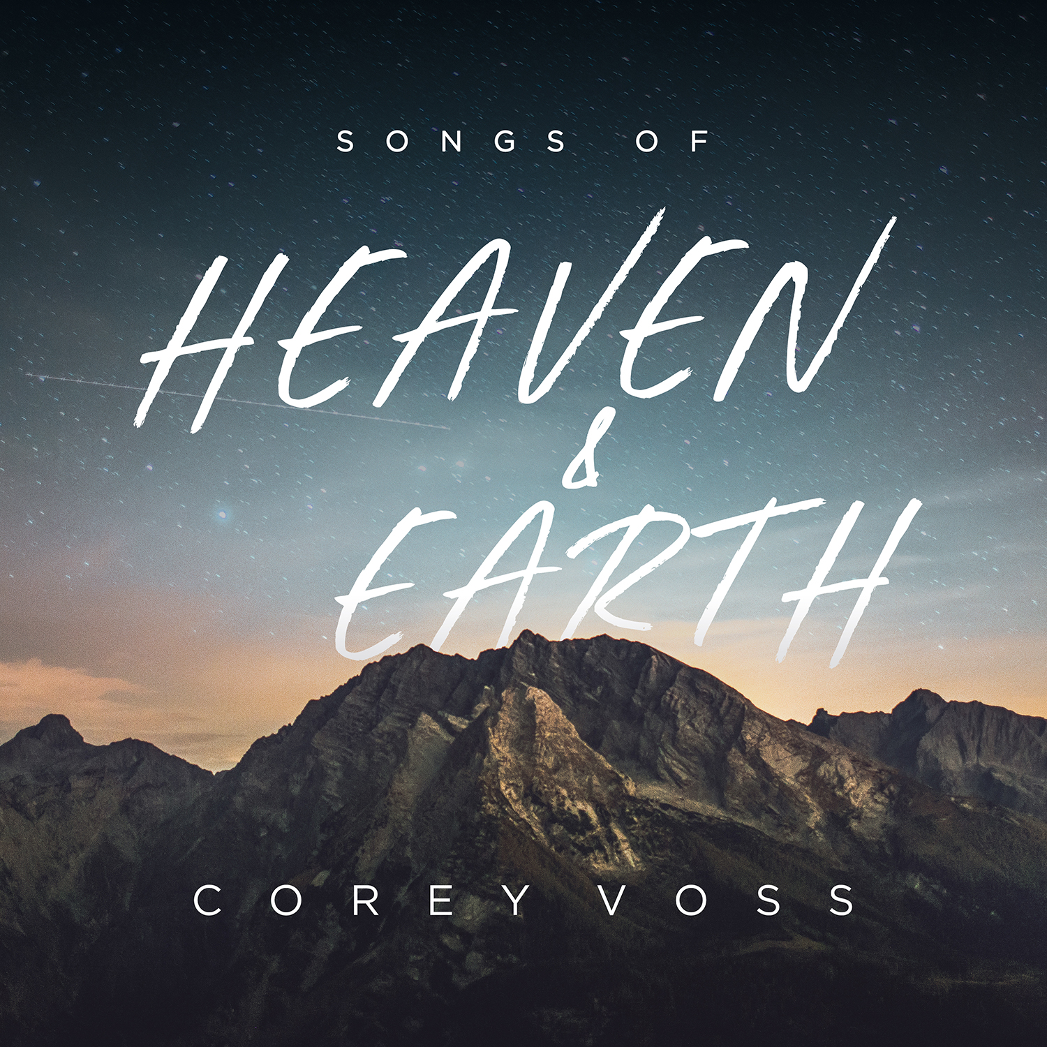 Corey Voss_Songs Of Heaven and Earth_ALBUM Cover.jpg