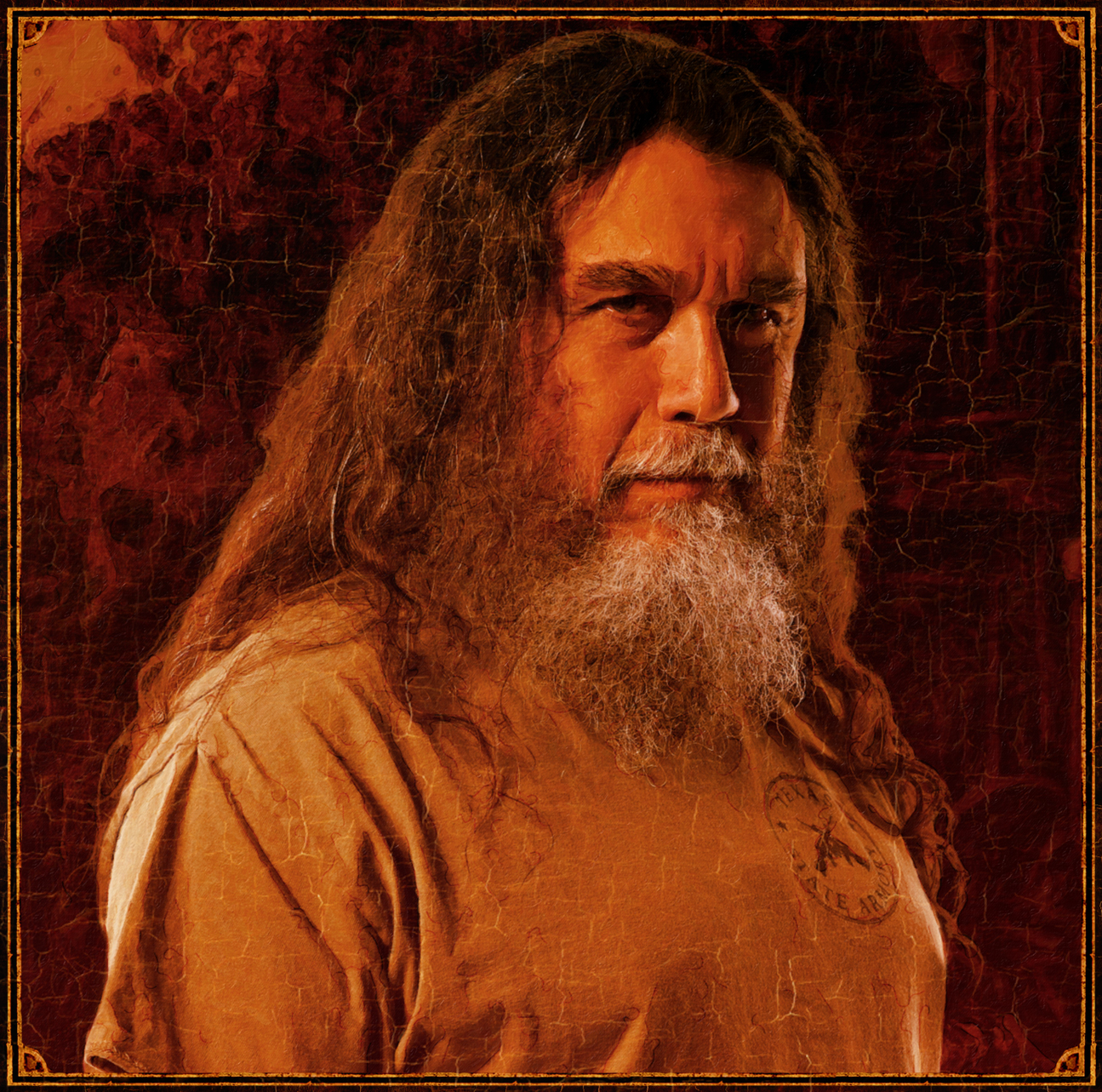 Tom Araya - Vocals and Bass