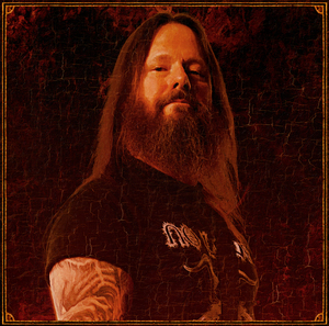 Gary Holt - Guitars