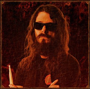 Paul Bostaph - Drums