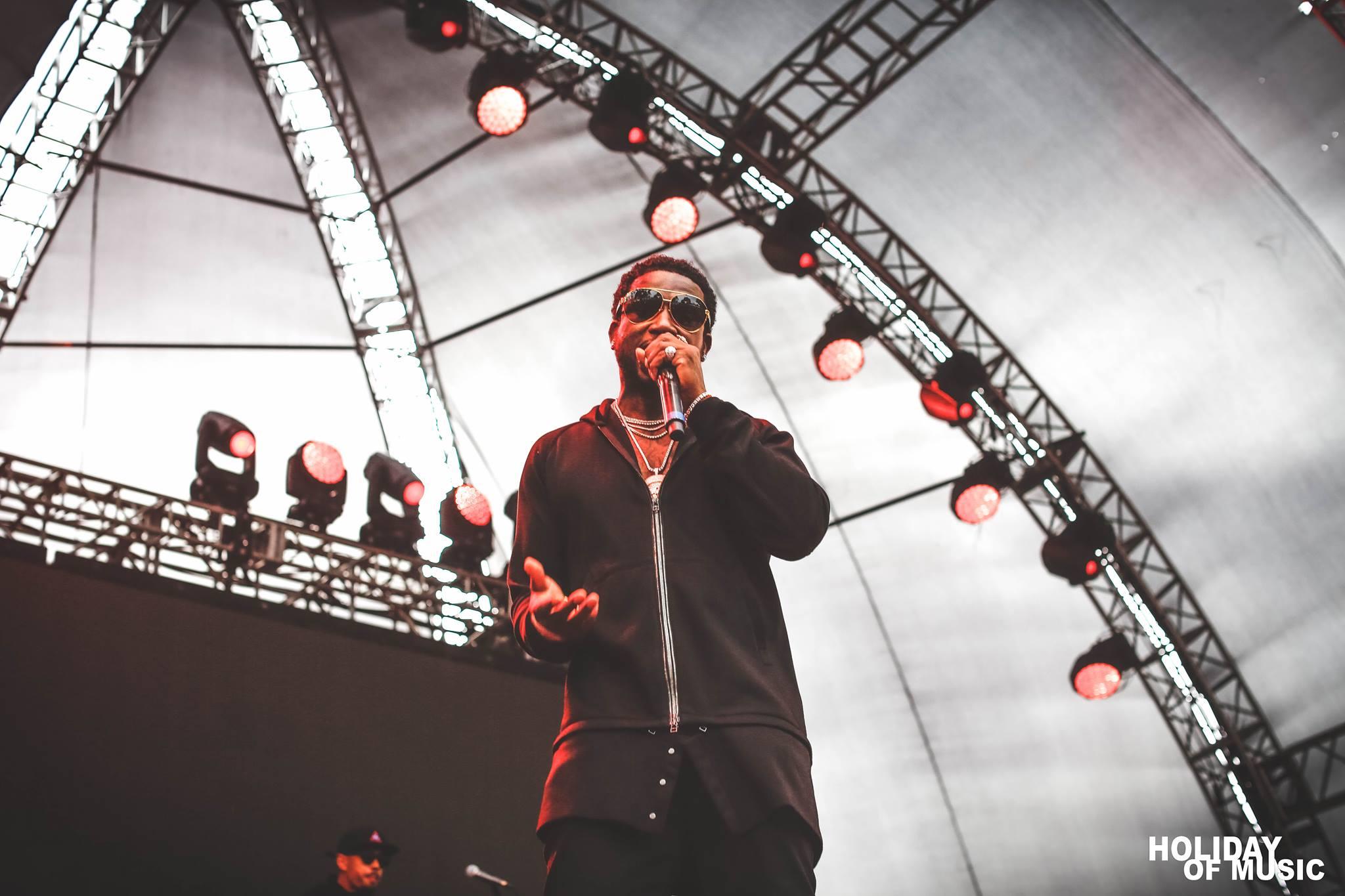Gucci Mane - Beach Goth 2016