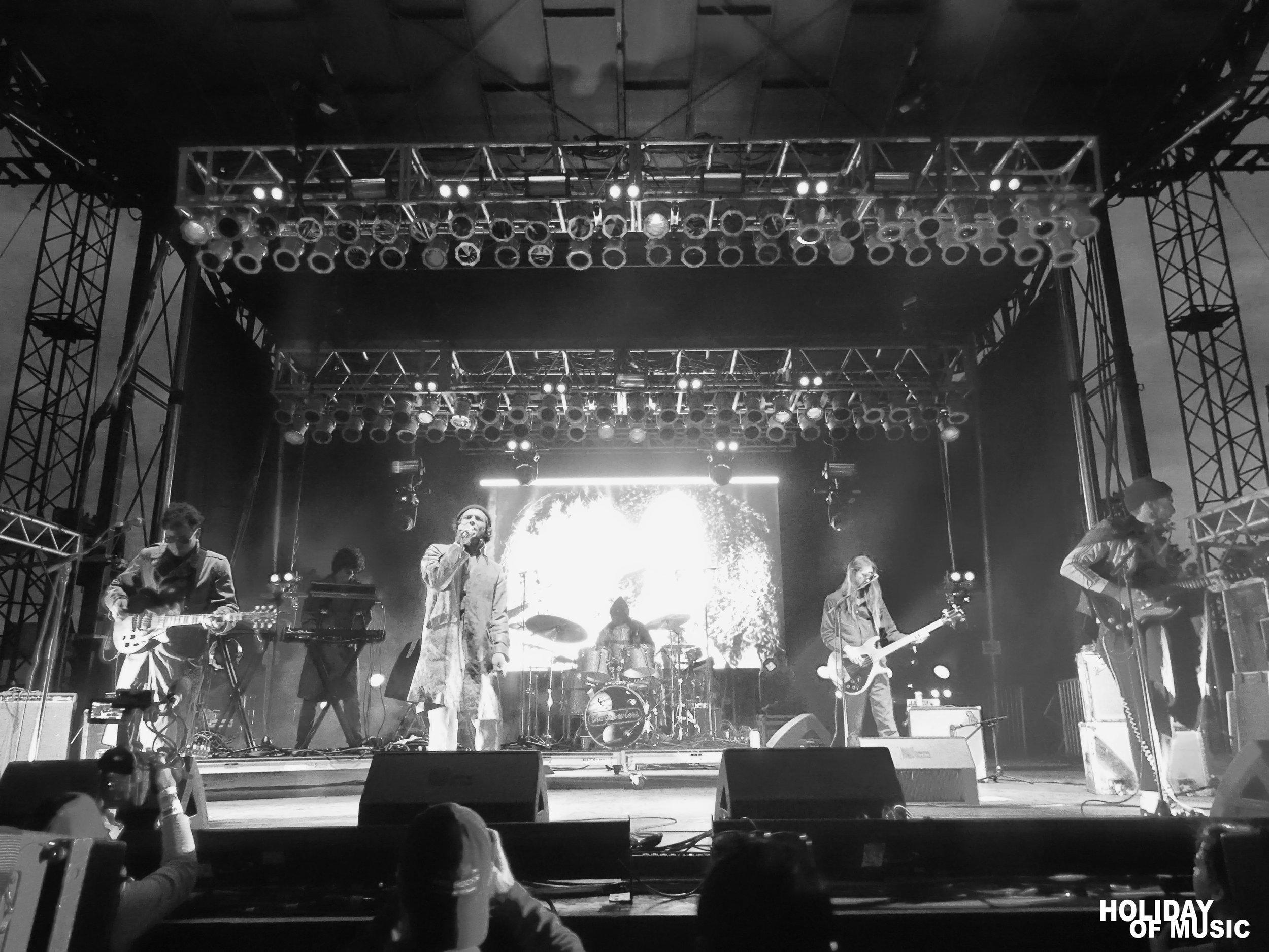 The Growlers - Okeechobee Music & Arts Festival 2017