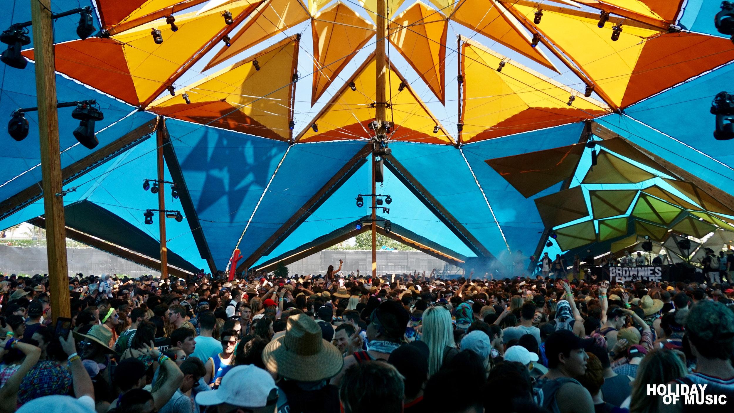 The Do Lab - Coachella 2017