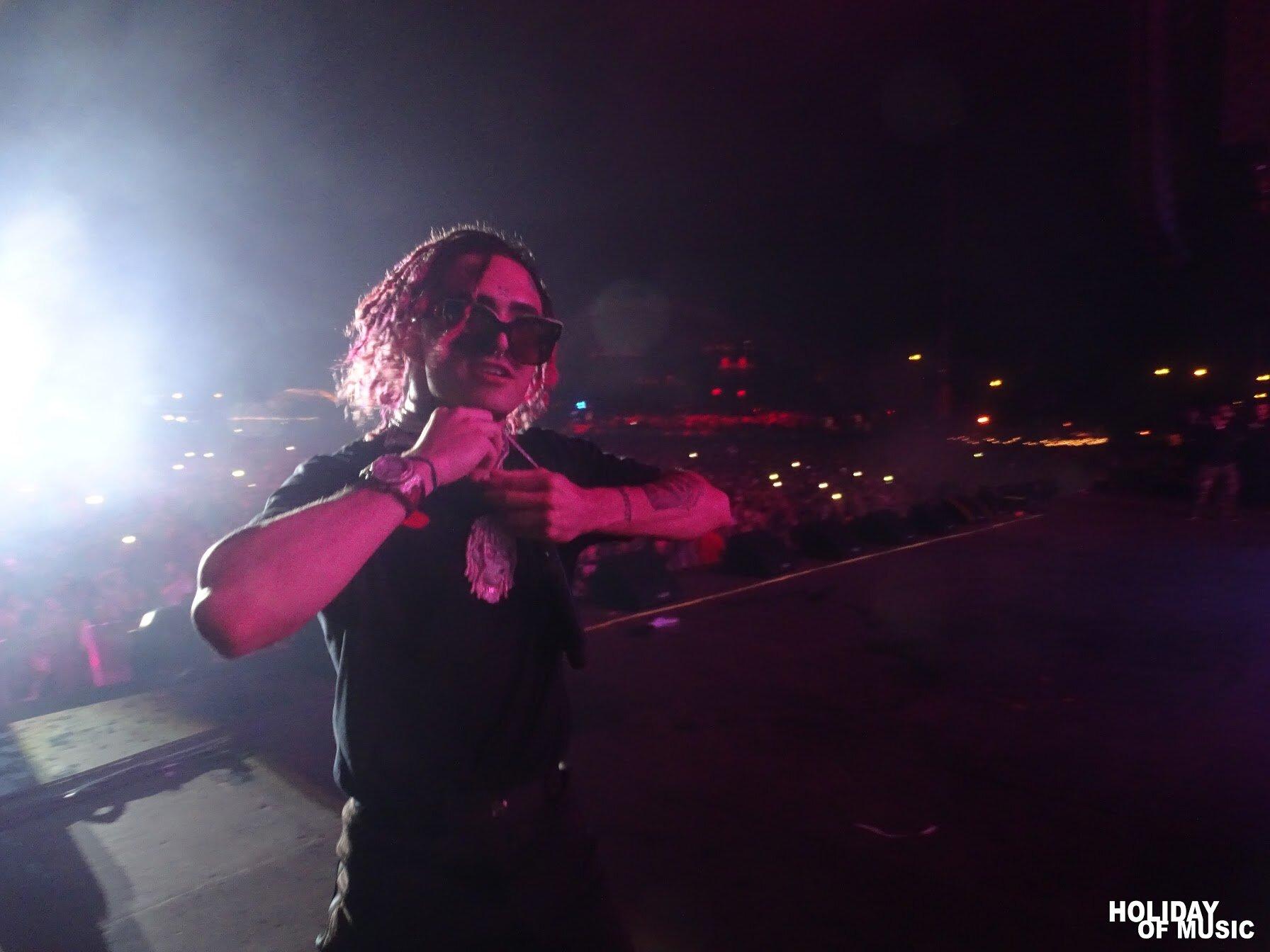 Lil Pump - Rolling Loud Miami 2019