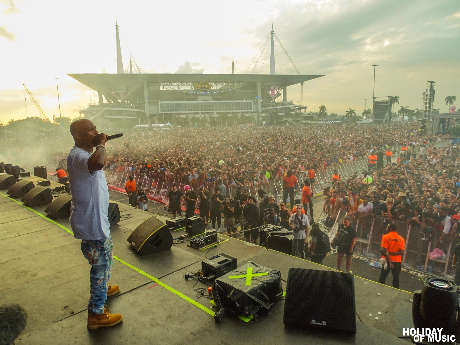 DMX - Rolling Loud Miami 2019