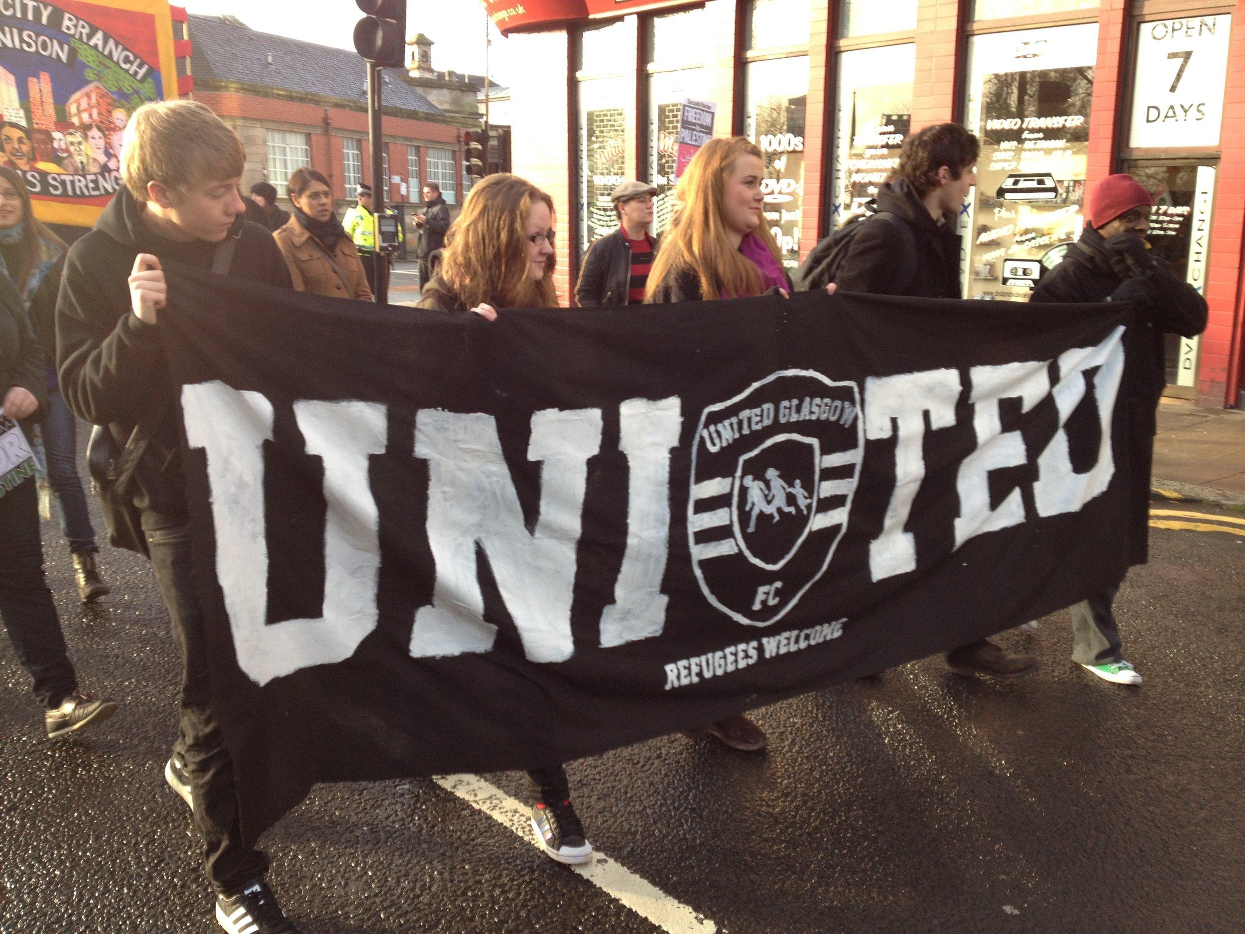 United Glasgow Anti-Racism Demo 2.JPG