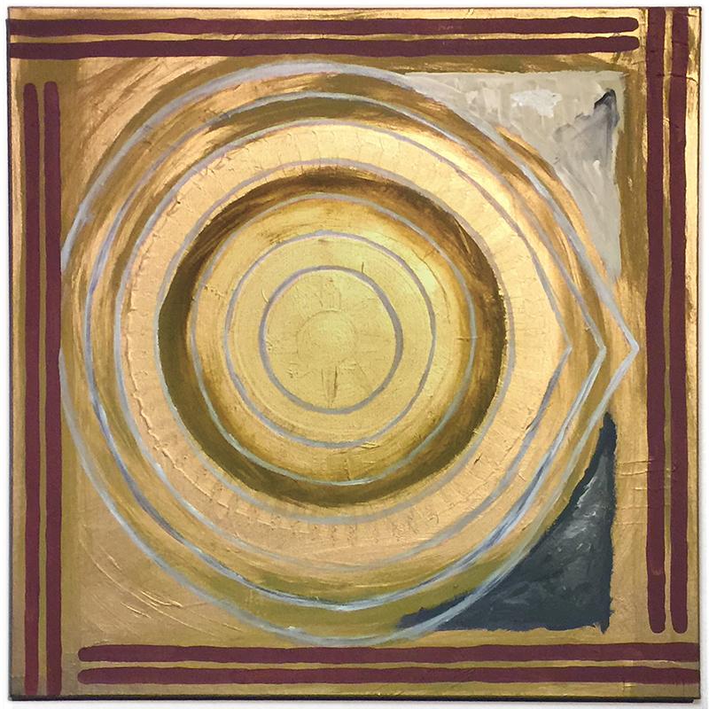 Order - $888.00 Acrylic on Canvas