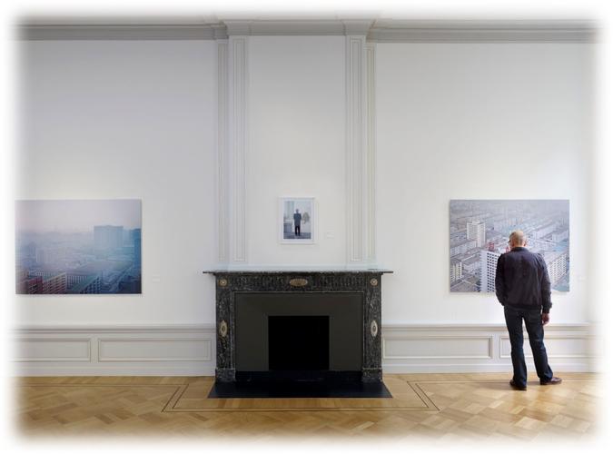 Gallery Room | Huis Marseille