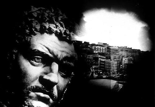 Caligula's Head, Naples  |  Itineraries  | Date Unknown | Bavčar