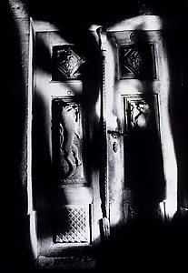 The Door of Fuzine  |  Itineraries  | Date Unknown | Bavčar
