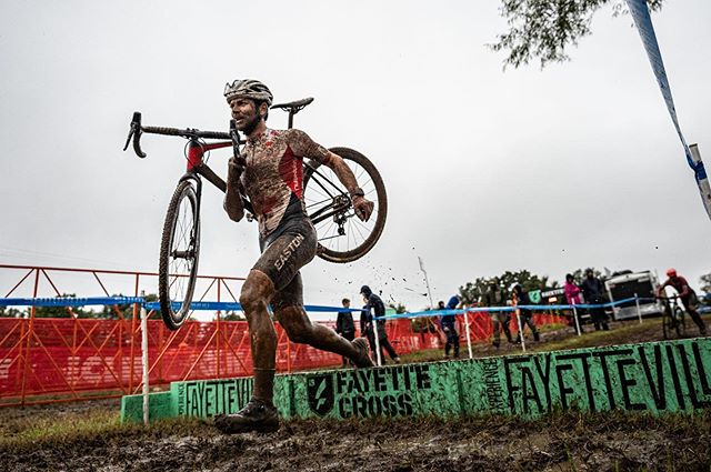 @fayettecross2019 was a week ago and from what we can tell, the team is still cleaning mud out of their ears. We're taking this weekend off from UCI racing to tackle our respective local scenes before getting the gang back together for @cincycx! ▪️ 📸 by @cxhairs ▪️ @Giantbicycles @giantbicyclecanada @garneau @eastoncycling @tlccycling @cyclesmartinc @teamisocentric @stillwatermedicalcenter @100percent_bike @actionsportscanopies @orangesealed @aspencoffeefs @crankbrothers @sdgcomponents @kmcchain @vittoriatires @feedbacksports @allstate @tnr_tape @robertaxleproject  #ridelife #ridegiant #mytcx #eastonadvantage #GarneauCustom #RideSDG #rideingoodcompany #Vittoriatires #weridecb #kmcchain #ride100percent #feedbacksport #irideorange #orangesealed #robertaxleproject #tnrtape #thecyclesmartway #ShadeRedefined #teamisoceontric #tlccx