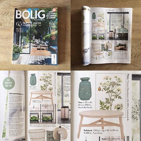 Bolig Magasinet - June 2016
