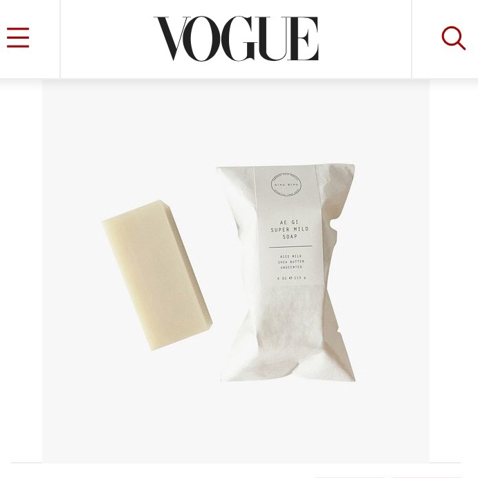 Vogue.com / Everything You Need to Know About Dry Spots—And How to Fix Them